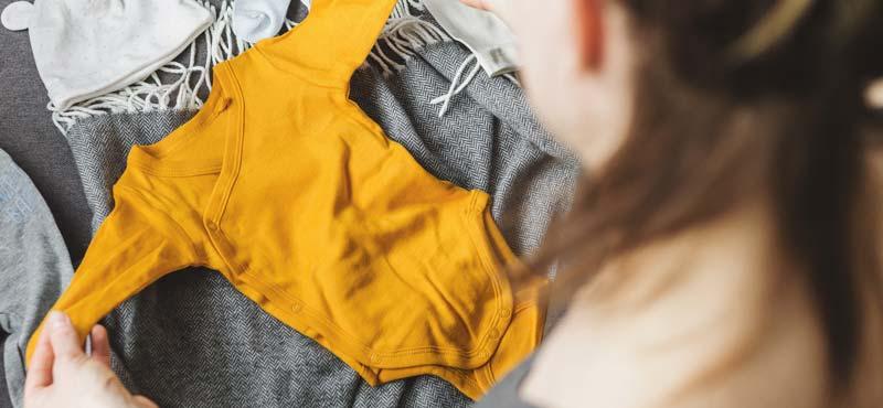 ce trebuie sa stii despre hainutele pentru bebelusi