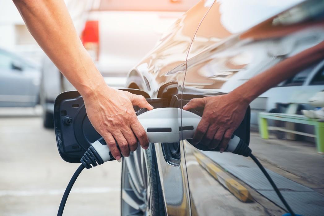 despre baterii auto electrice